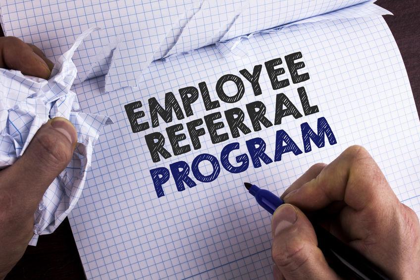 Referral Recruitment Software