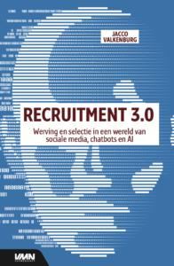 Bestel het boek Recruitment 3.0