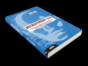Recruitment 3.0 het boek door jacco valkenburg 2018