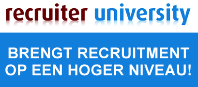 Website recruiteruniversity.nl